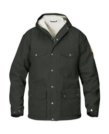 Fjall Raven Greenland Winter Jacket Mens