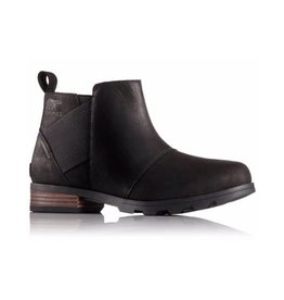 Sorel Sorel Emelie Chelsea Boot Womens