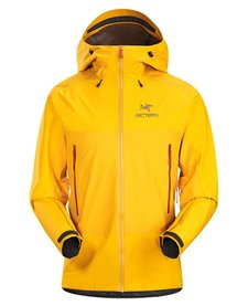 Arc'teryx Beta SL Hybrid Jacket Mens