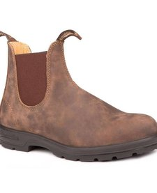 585 RUSTIC BROWN