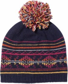 Sherpa Paro Hat Womens