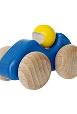 Bajo Small car in wood