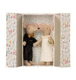 Maileg Les nouveaux mariés