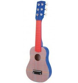 Moulin Roty Guitare Les Zig et Zag Moulin Roty