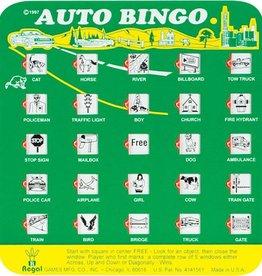 Schylling Auto Bingo
