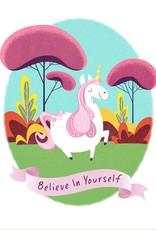 Bagnoles & bobinette Believe In Yourself