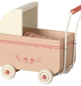 Maileg Pequeño coche rosa