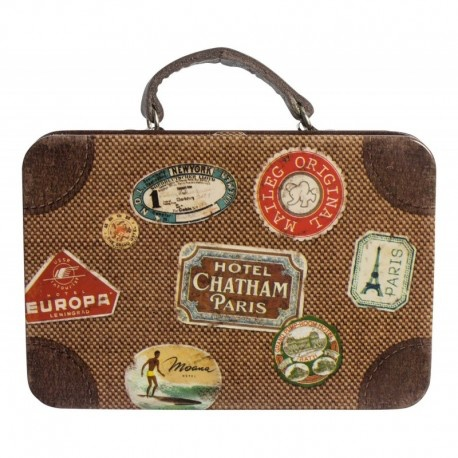 Maileg Metal Luggage