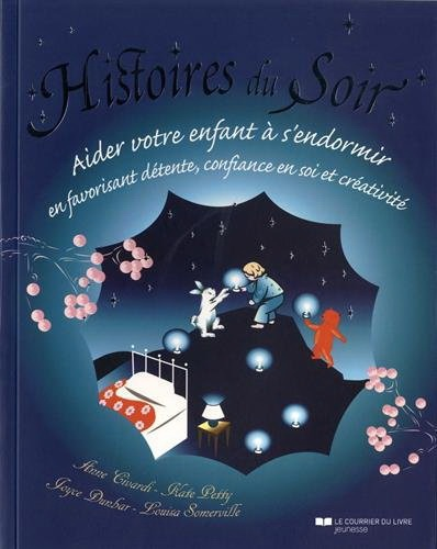 Livre Histoires du soir
