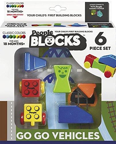 People Toy Company PTC-325