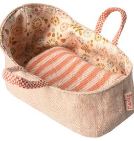 Maileg Small basket for baby mouse