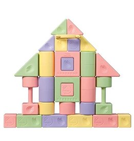 People Toy Company Les blocs Mochi