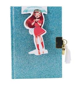 Avenue Mandarine Personal diary