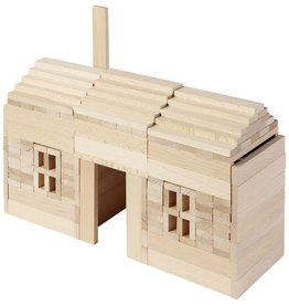 Goki Ensemble de construction en bois