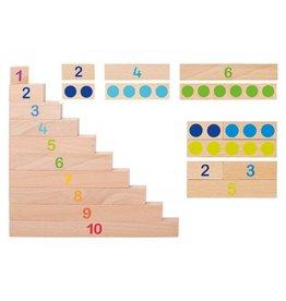 Goki Calculating Sticks