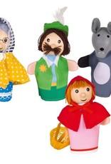 Goki Ensemble de marionnettes