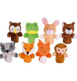 Goki Marionnettes à doigts