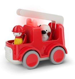 Kid'O Camion de pompier interactif