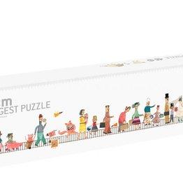 Londji My Longest Puzzle