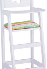 Goki Doll High Chair