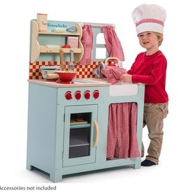 Le Toy Van Kitchen Complete