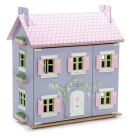 Le Toy Van La casa lavanda