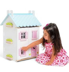 Le Toy Van Cottage Blue Bird