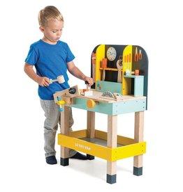 Le Toy Van Établi de bois