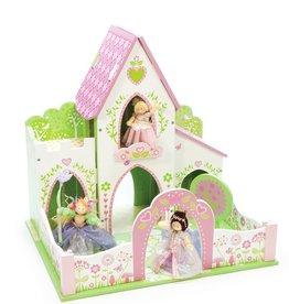 Le Toy Van Castillo de las hadas