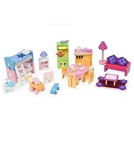 Le Toy Van Muebles de lujo