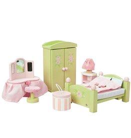 Le Toy Van El cuarto de Rosa