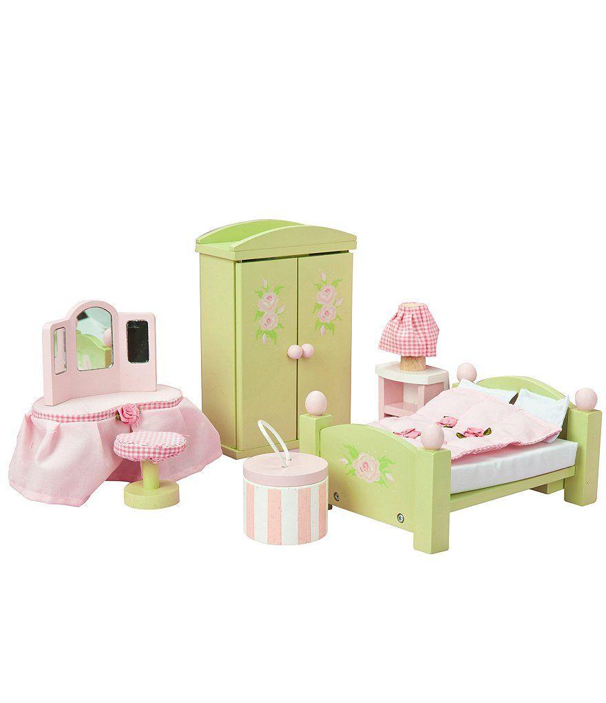 Le Toy Van La chambre de Rose