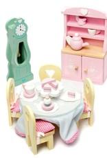 Le Toy Van La salle à manger de Rose