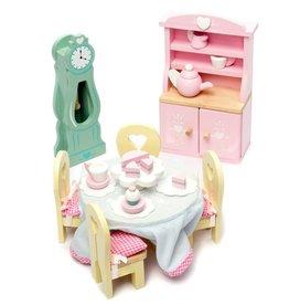 Le Toy Van El comedor de Rose