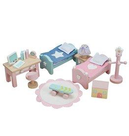 Le Toy Van Kids' room
