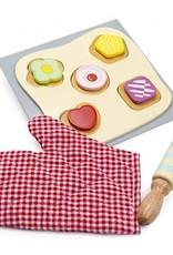 Le Toy Van Ensemble de pâtisserie