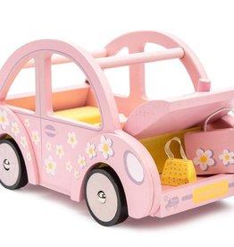 Le Toy Van Voiture de Sophie