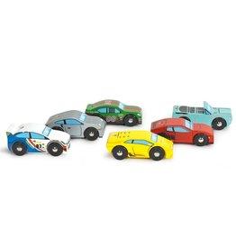 Le Toy Van Carros deportivos