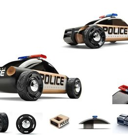 Automoblox Police car S9 Automoblox