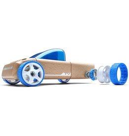 Automoblox T9 blue Pick-up Truck Automoblox
