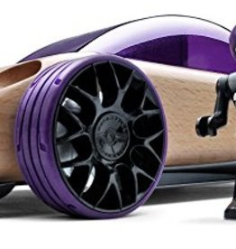 Automoblox Berline de sport prune S9-R Automoblox
