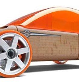 Automoblox Voiture familiale orange M9 Automoblox