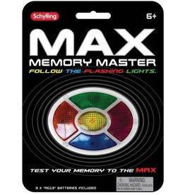 Schylling Mini Max Memory Master