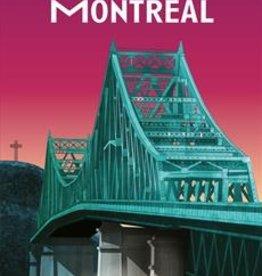 Livre Raconte-moi Montréal
