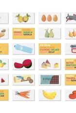 Londji Micro dictionnaire multilingue