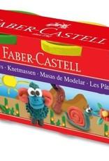 Faber-Castell Ensemble de pâte à modeler.