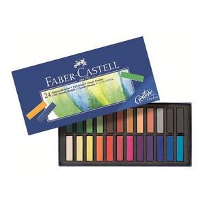 Faber-Castell Mini Pastel