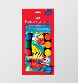 Faber-Castell Peinture à l'eau