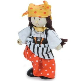 Le Toy Van Jeune fille pirate
