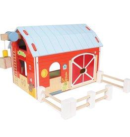 Le Toy Van The farm